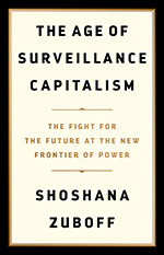 internet surveillance and capitalism