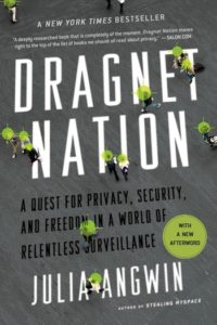 dragnet nation book about internet surveillance