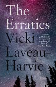 The Erratics by Vicki Laveau-Harvie