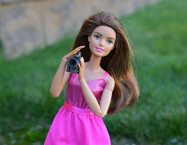 Barbie film director