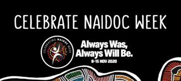 NAIDOC Week 2020
